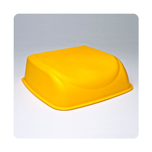 Koala Kare KB425-07 Cinema Seat, Yellow