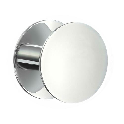 Smedbo YK358 Bath Robe Hook, Polished Chrome