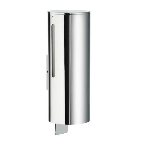 Smedbo FK261 Soap Dispenser Wall Mount, Polished Chrome