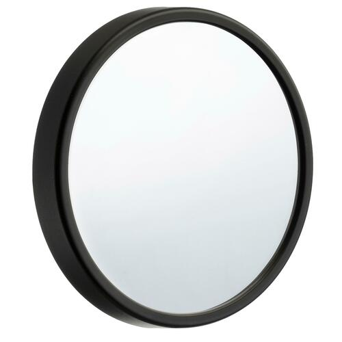 Smedbo FB621 12x Make-up Mirror with Suction Cups