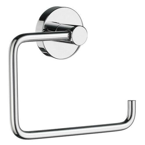 Smedbo HK341 Toilet Roll Holder, Polished Chrome