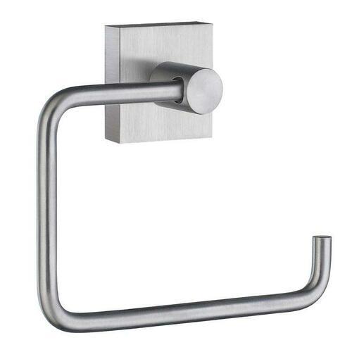 Smedbo RS341 Toilet Roll Holder, Brushed Chrome